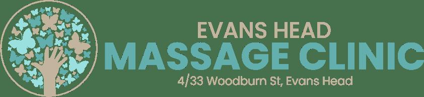 Evans Head Massage Clinic Logo
